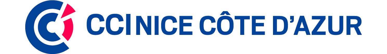 Logo CCI NICE COTE D'AZUR