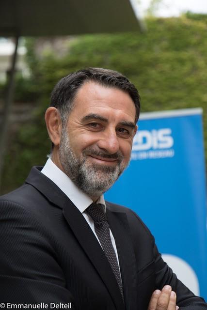 Bernard MOURET
